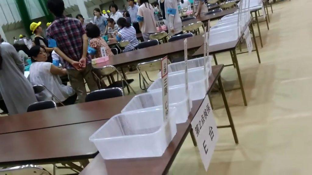 不正選挙が出来ちゃう?開票所に参観人の怒声!