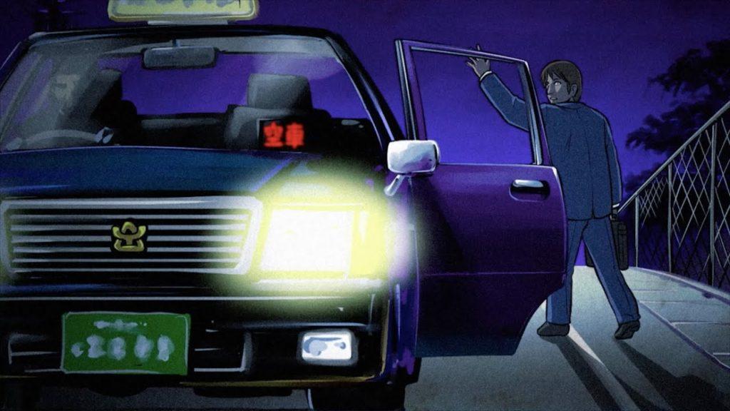 【公式】闇芝居 四期 第4話「赤いハイヒール」