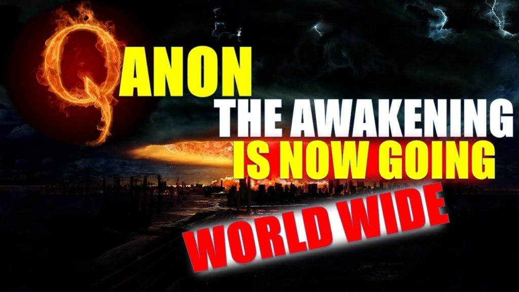 Q Anon Urgent 🔴 The Awakening Is Now Going World Wide,  Panic, Pain