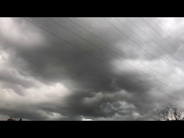 ケムトレイル 神奈川県 黒い何か