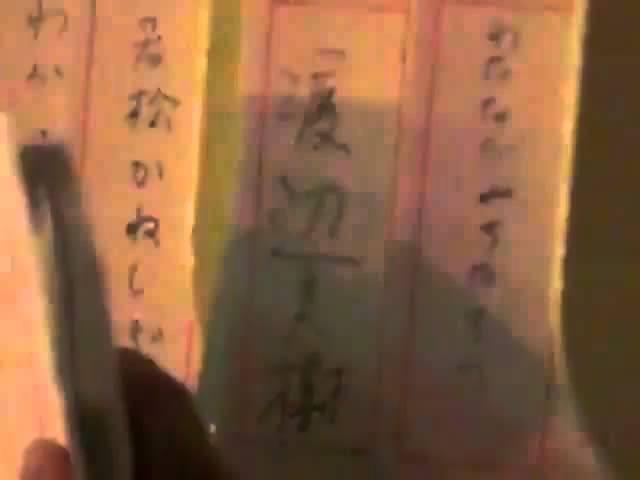 7・21不正選挙] 投票用紙の筆跡が似ているような気がする動画