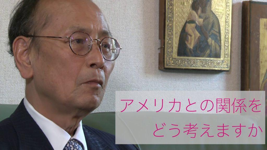 「核兵器を持たない選択と、核戦略を勉強しないことは同じではない」いまの日本が安全保障について学ぶことの大切さ【孫崎享氏インタビュー】