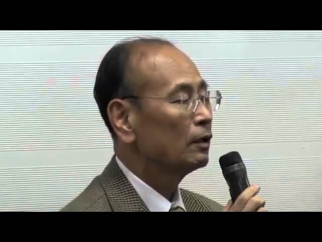 『 孫崎享氏×安部芳裕氏』 対談