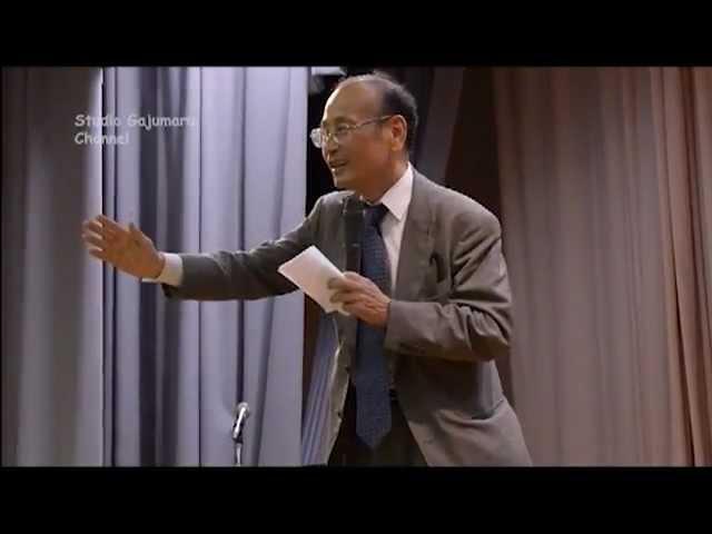 孫崎享高知講演(6/6):9.11、尖閣、ユダヤ、原発