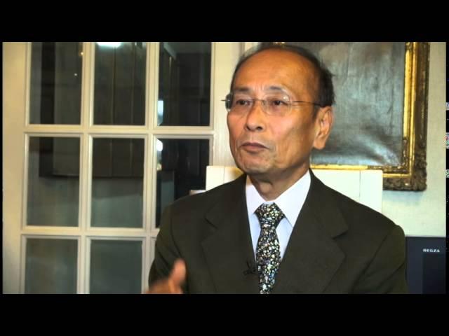 孫崎享氏:アメリカの中国重視がより鮮明になったオバマ訪日