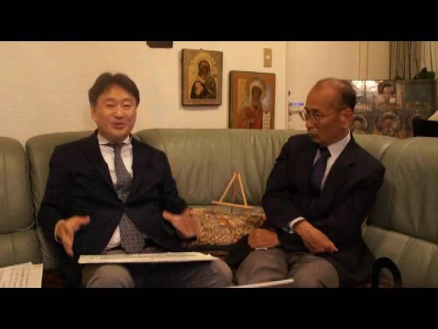 『日本はなぜ、「戦争ができる国」になったのか』刊行記念対談 矢部宏治・孫崎享