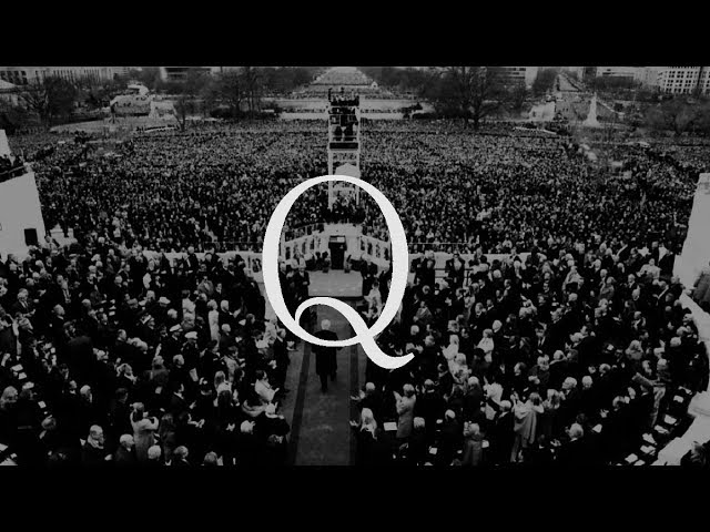 Q Anon September 7 – We Are Q