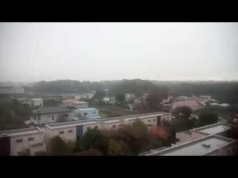カナリア軍団新メンバー「Aomori Craftsman」さん、ケムトレイル散布現場拡大動画!2018.11.9