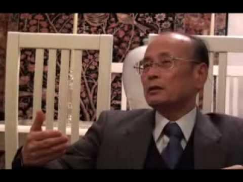 100114孫崎享氏インタビュー抜粋12.flv