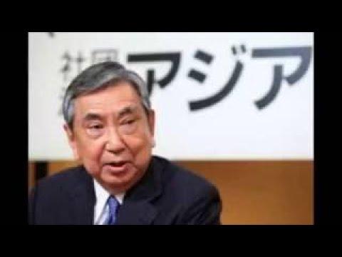 【西岡力】が孫崎享と韓国慰安婦問題、河野談話で討論!!西岡力「あなたの発言は日本の名誉を傷つけてる!!」