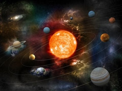 《驚愕》宇宙にまつわる様々な陰謀論まとめ