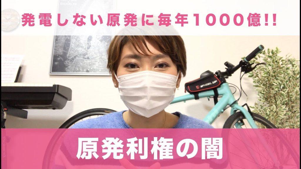 【原発利権の闇】稼働していない原発から毎年1000億の収益を得る企業・日本原子力発電