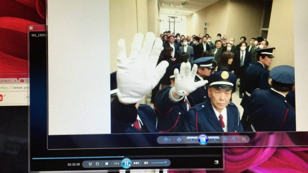 不正選挙裁判_東京高裁の解説①