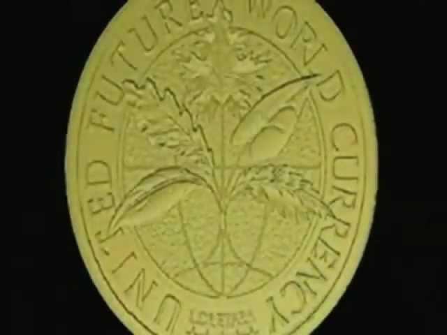 世界統一通貨コインに隠されたバフォメット 新世界秩序
