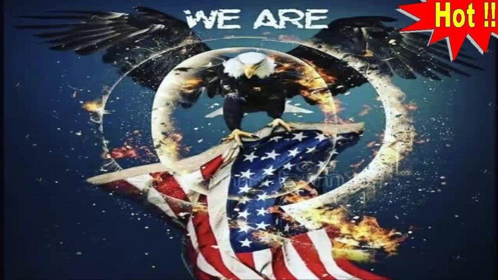 アメリカを覆う陰謀論「Q」とは?トランプも手を焼く聖典の中身