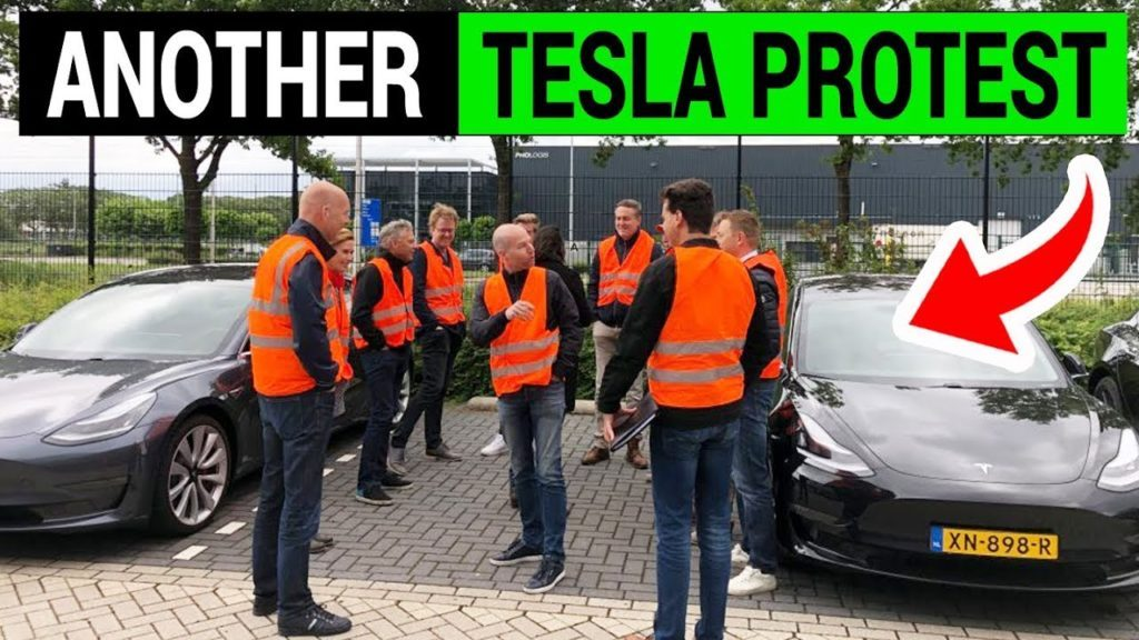 Is Tesla Destroying Its Only Marketing Strategy?