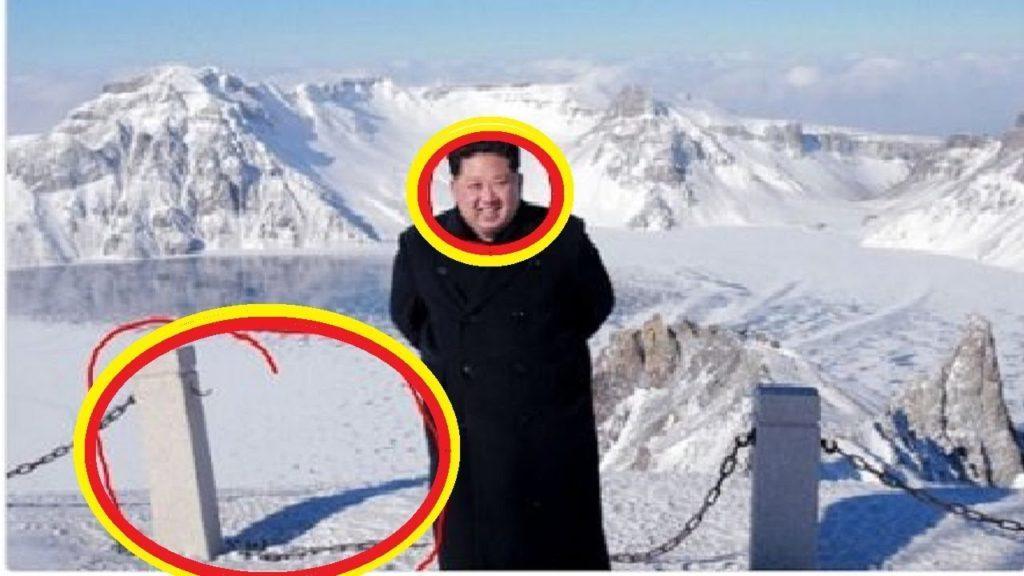 【米朝会談】「北朝鮮を動かしているのは金正恩ではない、彼は役者」「もうすぐ崩壊、CIAが…」政府の内部告発者・Qアノンが暴露! 【衝撃】