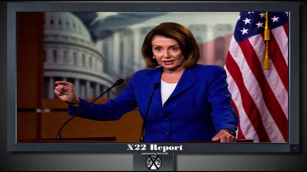 (Q Anon ) Warned Deep State! THOSE EVENTS ARE D.E.E.P S.T.A.T.E-DRIVEN! Will American Collapse 2019