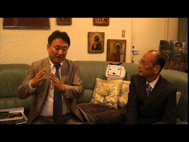 ダイジェスト版『日本はなぜ、「基地」と「原発」を止められないのか』矢部宏治・孫崎享 対談