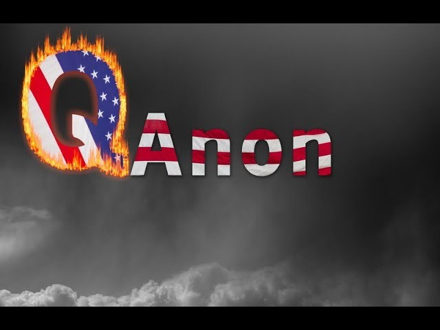 Qanon (Warn June 12th, 2019) The Next Move Will Be To Take Down The [CB]