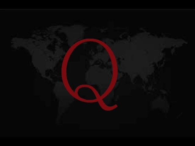 Q Anon Update April 14 – Sparrow Red