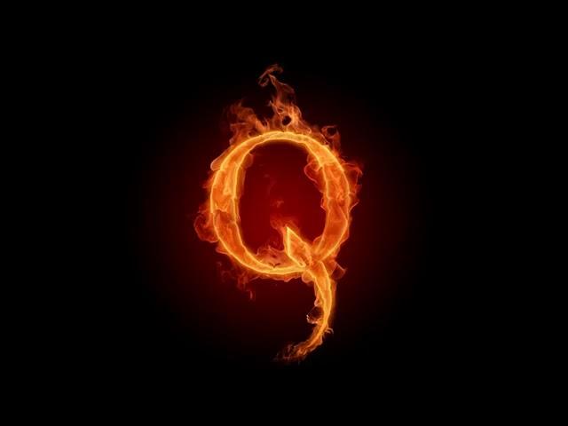 Q ~ THE ANON CREED by Grand Torino #QAnon #WGA1WGA