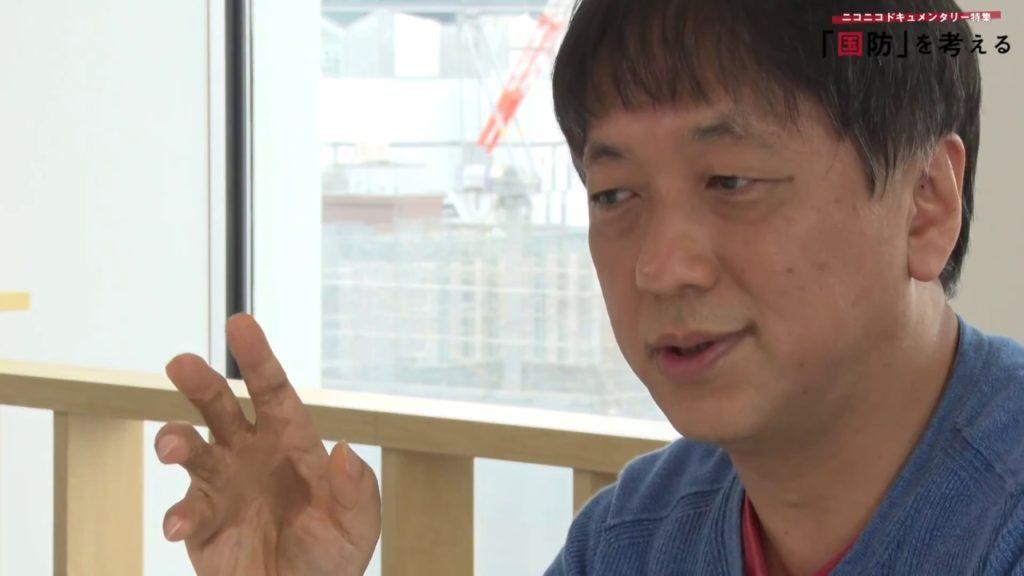 """「日本は売国奴で溢れている」対米従属と化した日本の""""あるべき国防のかたち""""とは【宮台真司氏インタビュー 未公開部分込フルバージョン】"""