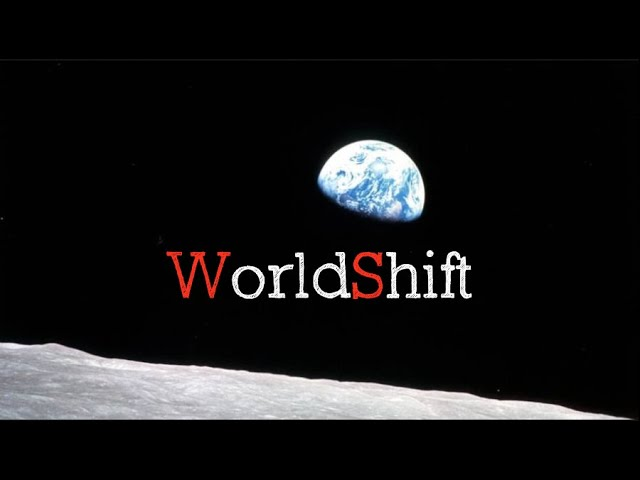 【SDGs】Worldshift〜この世界はどこへ向かっているのか?〜