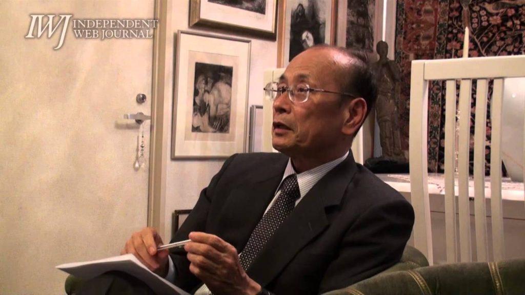 2010/03/08 【イントロ】孫崎享氏インタビュー