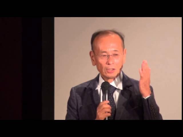 一票で変える女たちの会キックオフシンポジウム 孫崎 亨さん講演「崖っぷちに立つ日本」(前半)
