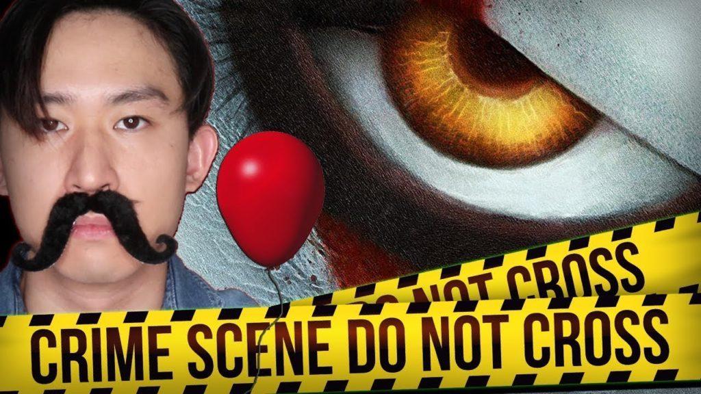 破解 '小丑回魂 2' 電影陰謀論