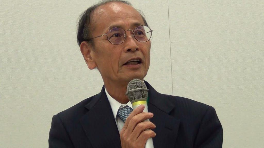 【孫崎享氏】TPP交渉差止・違憲訴訟 第3回口頭弁論(報告集会)
