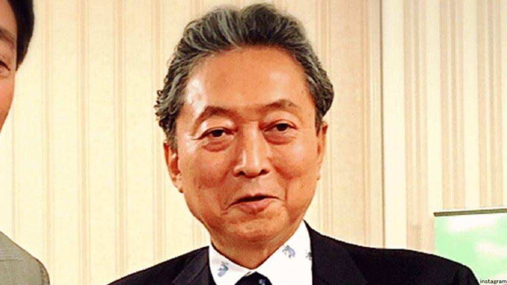 鳩山由紀夫が陰謀論で笑いものに… CCSで