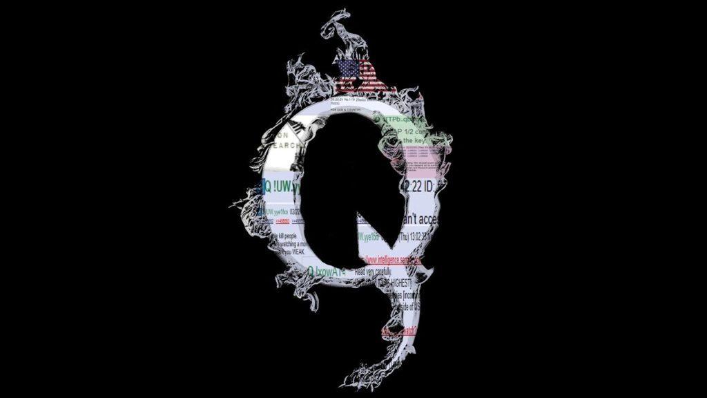 QAnon: Phase III
