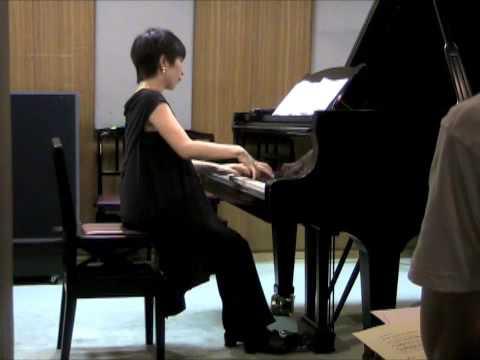 ハノン Hanon 作曲:幸せな夢〜ピアノのための奇想曲