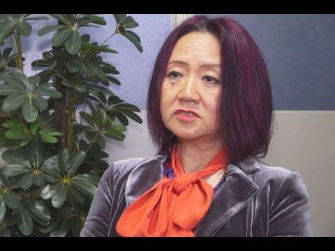浜矩子氏:アベノミクスは浦島太郎の経済学だ