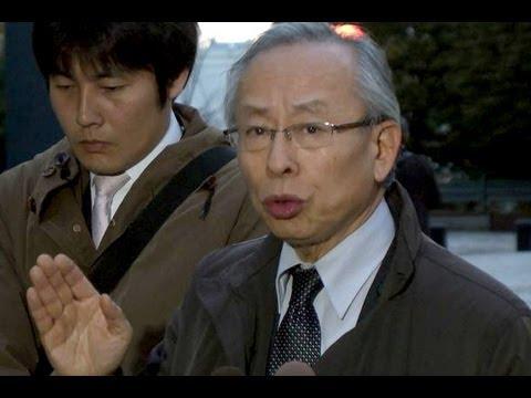 遠隔操作ウィルス事件・片山祐輔容疑者弁護人 佐藤博史弁護士会見