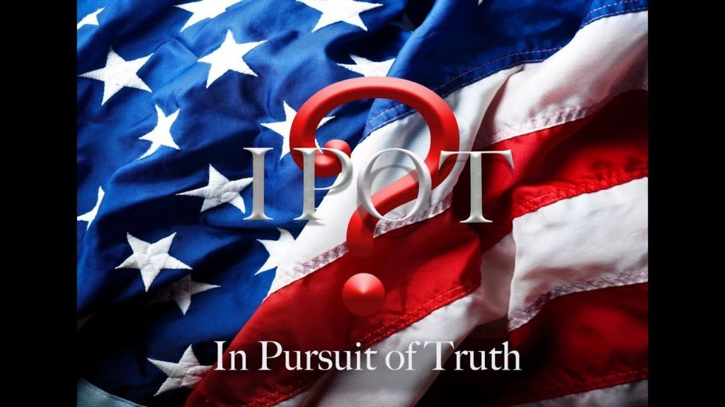 Q Anon – Mission Forward – In Pursuit of Truth Presents – 11.7.18