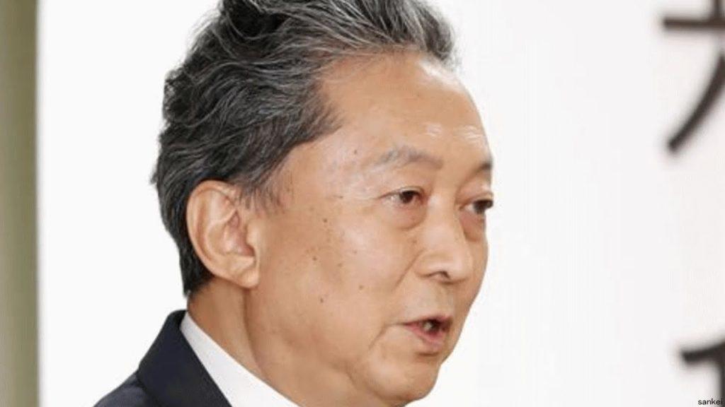 日本人が動揺… 鳩山由紀夫が共和党棟梁・代表に就任で