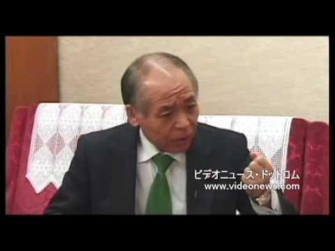 鈴木宗男氏:なぜ普天間問題がこじれるのか