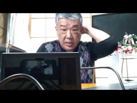 2019.12.7rkyoutube1月衆院選と孫さんの破産の関係(ヨタバナシ)