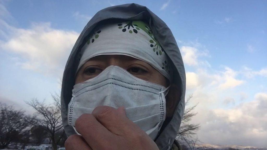 ケムトレイルや人工雲の有害微粒子からの自己防衛法(補足)&花粉症はアレルギー疾患ではない(医学的解説)
