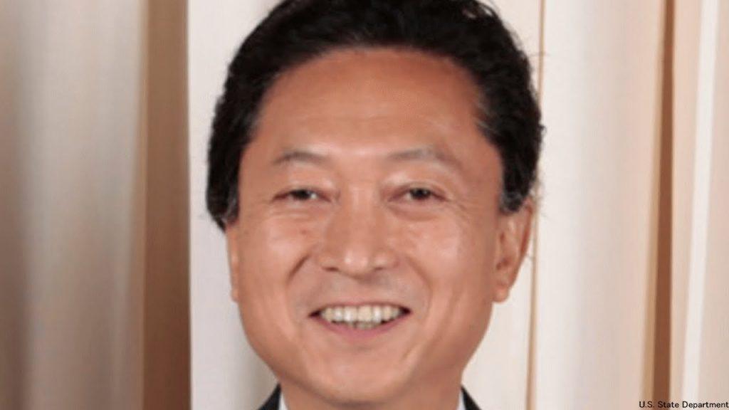 共和党・鳩山由紀夫 沢尻エリカ逮捕で陰謀論
