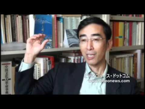 腰砕け日本と強硬路線中国の国内事情/興梠一郎神田外語大学教授に聞く