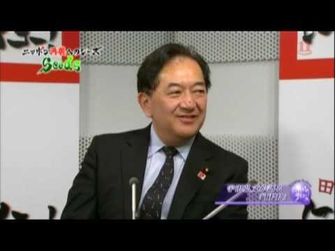 宇沢弘文が語る「TPP」 11/03/05