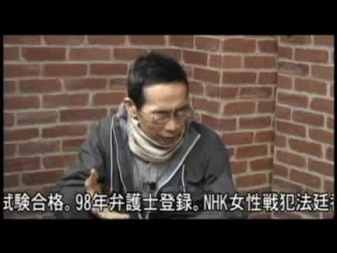 日隅一雄氏:東電・政府は何を隠そうとしたのか Part1