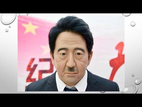 2020.1.25rkyoutube大阪定期講演会「安倍晋三の穢れたはらわたが見える。」