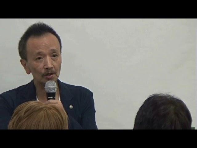 20180529 UPLAN【蓮池透氏抜粋映像】腐りきってる安倍晋三