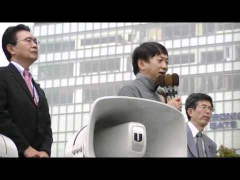 宮台真司(首都大学東京教授)TPP賛成派は米国の戦略拠点になっている