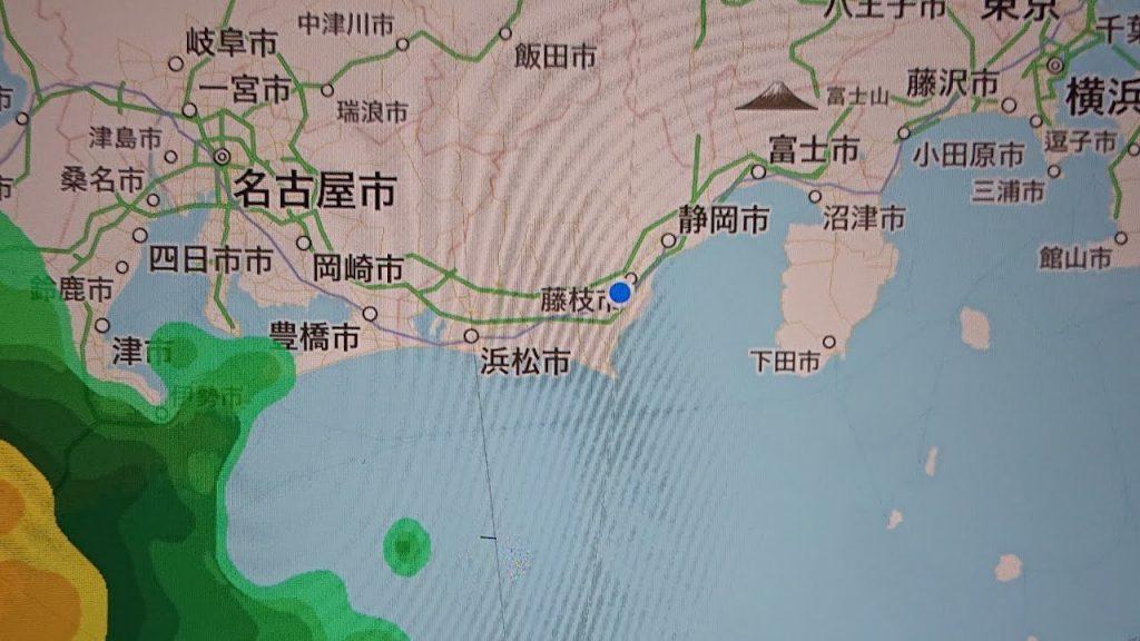 2019年10月21日 月曜日 ケムトレイル人工散布ぶっ壊す!台風の影響が全くないのに今日も曇り 今日もケムトレイル人工散布で一方的に曇り 答えは 人工台風とケムトレイル